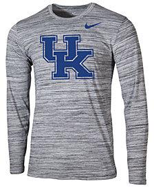 Nike Men's Kentucky Wildcats Legend Travel Long Sleeve T-Shirt