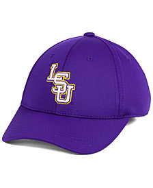 Top of the World Boys' LSU Tigers Phenom Flex Cap