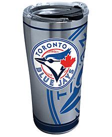 Tervis Tumbler Toronto Blue Jays 20oz. Genuine Stainless Steel Tumbler