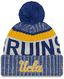 New Era UCLA Bruins Sport Knit Hat