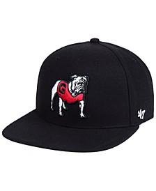 Georgia Bulldogs Core Fitted Cap