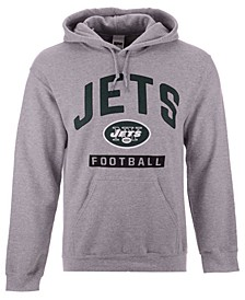 Men's New York Jets Gym Class Hoodie