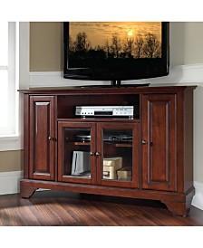 """Lafayette 48"""" Corner TV Stand"""