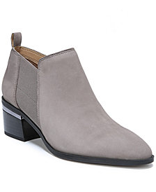 Franco Sarto Arden Pointed-Toe Booties