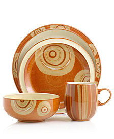 Denby Dinnerware, Fire Collection
