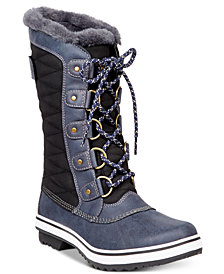 JBU By Jambu Women's Lorna Winter Boots