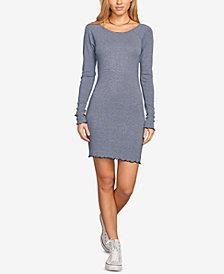 Volcom Juniors' Way Femme Bodycon Dress