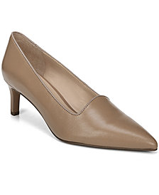 Franco Sarto Danelly Pointed-Toe Pumps