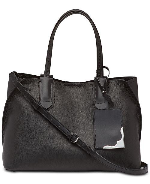 573d8c2b591 Calvin Klein Jacky Tote & Reviews - Handbags & Accessories - Macy's