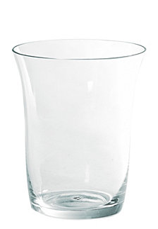 Vietri Puccinelli Classic Double Old Fashioned Glass
