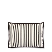 "Lauren Ralph Lauren Taylor Ticking 16"" x 24"" Decorative Pillow"