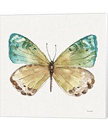 Colorful Breeze XIV by Lisa Audit Canvas Art
