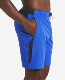 나이키 맨 발리 스윔 쇼츠, 수영복 반바지 - 6 컬러 Nike Mens Contend 2.0 Colorblocked 9 Volley Swim Trunks