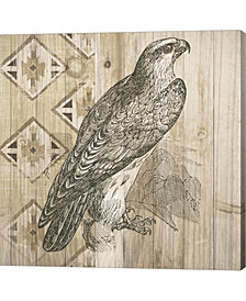 Natural History Lod5 By Elyse Deneige Canvas Art