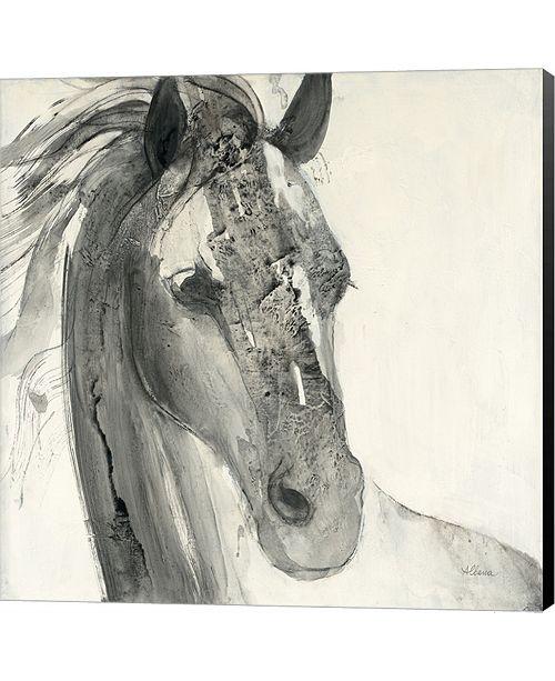 Metaverse In The Wind I By Albena Hristova Canvas Art