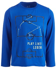 Ideology Toddler Boys Legend-Print T-Shirt, Created for Macy's