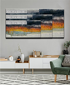 Ready2HangArt 'Fields' Abstract Canvas Wall Art Collection