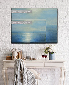 Ready2HangArt 'Ocean Sunrise' Abstract Canvas Wall Art Collection