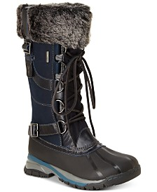 Jambu Women's Wisconsin Waterproof Cold-Weather Boots