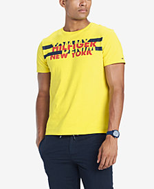 Tommy Hilfiger Denim Men's Warren Graphic T-Shirt, Created for Macy's