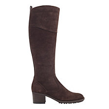 Easy Spirit Grazes Wide Calf Boots