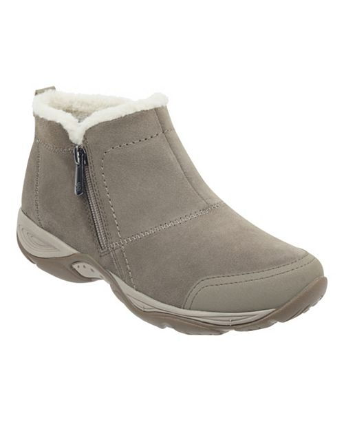 622ee1d988df Easy Spirit Embark Booties   Reviews - Boots - Shoes - Macy s
