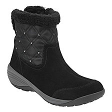 Easy Spirit Iwander Cold Weather Booties