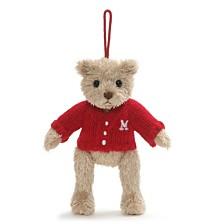 Macy's Varsity Sweater Ornament