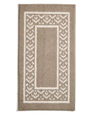 "Palazzo 20"" x 36"" Scatter Rug, Created for Macy's"