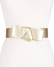Women S Belts Macy S