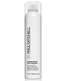 Invisiblewear Orbit Hairspray, 9.5-oz., from PUREBEAUTY Salon & Spa