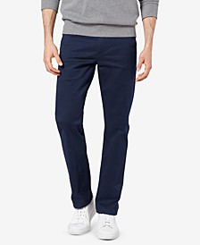 Men's Alpha Smart 360 Flex® Slim Fit Chinos