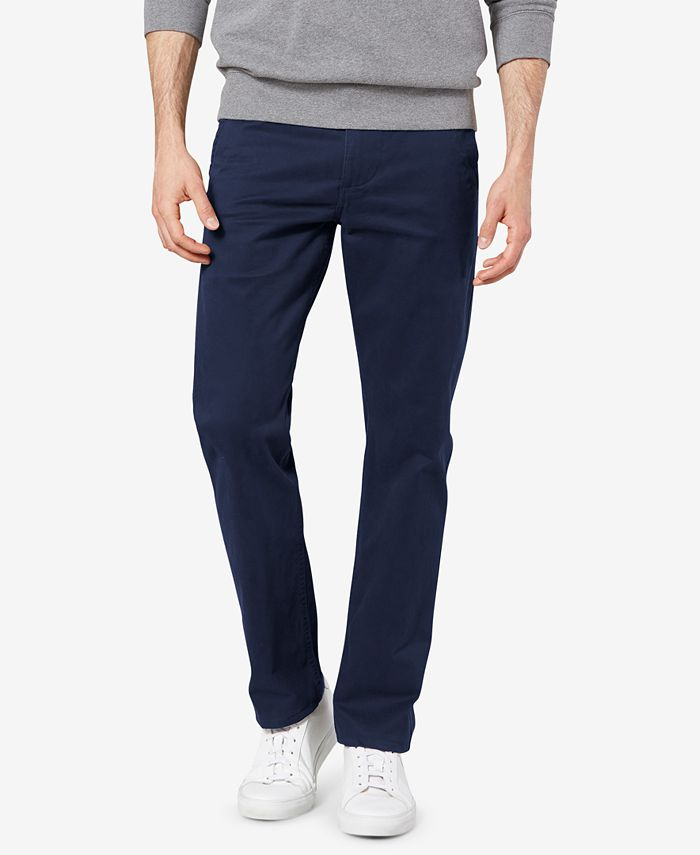 Dockers - Men's Smart 360 Flex® Chinos