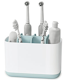 EasyStore™ Large Toothbrush Caddy