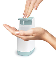Slim™ Soap Dish and Dispenser Collection