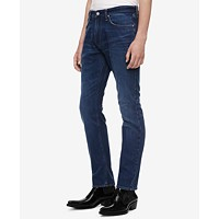 Calvin Klein Jeans Men&#39s Athletic Tapered Jeans