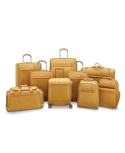 d92a754f84 Hartmann Metropolitan 2 Spinner Luggage Collection  Hartmann Metropolitan 2  Spinner Luggage Collection ...