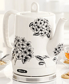 Bella 13622 1.2L Ceramic Electric Kettle