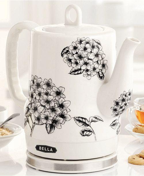 Bella 13622 1.2L Ceramic Electric Kettle