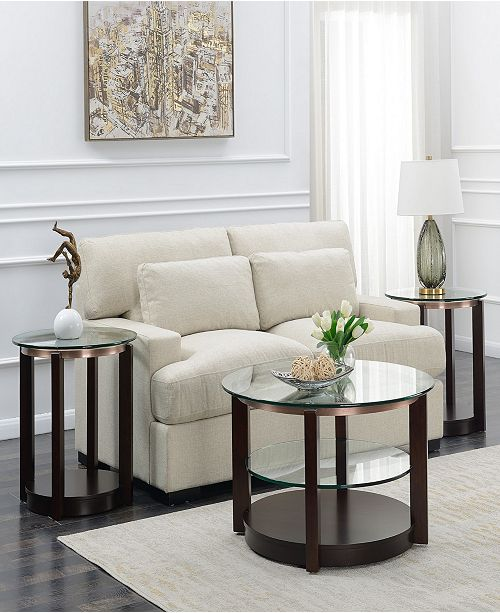 Remarkable Benton 3 Piece Occasional Table Set Coffee Table And Two End Tables Ocoug Best Dining Table And Chair Ideas Images Ocougorg