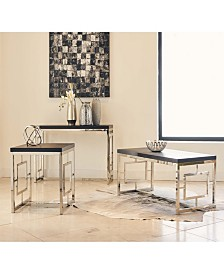 Harper 3 Piece Occasional Table Set-Table, End Table and Sofa Table