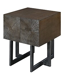 Elliot End Table