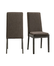 Hudson Side Chair Set