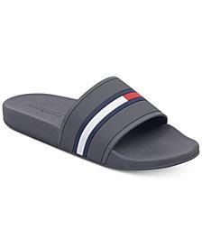 Tommy Hilfiger Men's Ennis Slide Sandals