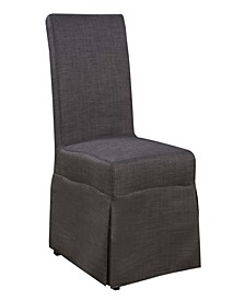 Hayden Parsons Dining Chair Set