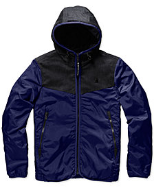 G-Star Raw Mens Hooded Jacket