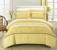 Chic Home Betsy 7 Piece King Duvet