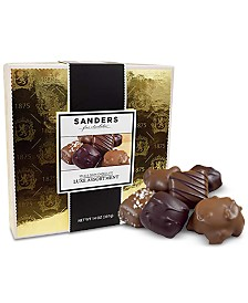 Sanders Luxe Milk & Dark Chocolate Assortment
