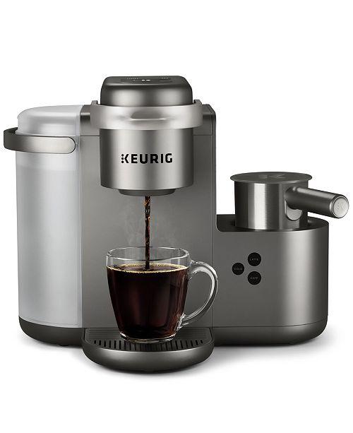 Keurig K-Café Coffee, Latte & Cappuccino Maker