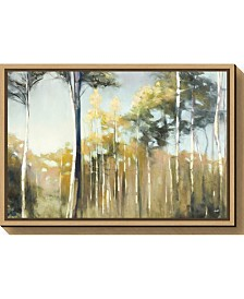 Amanti Art Aspen Reverie by Julia Purinton Canvas Framed Art
